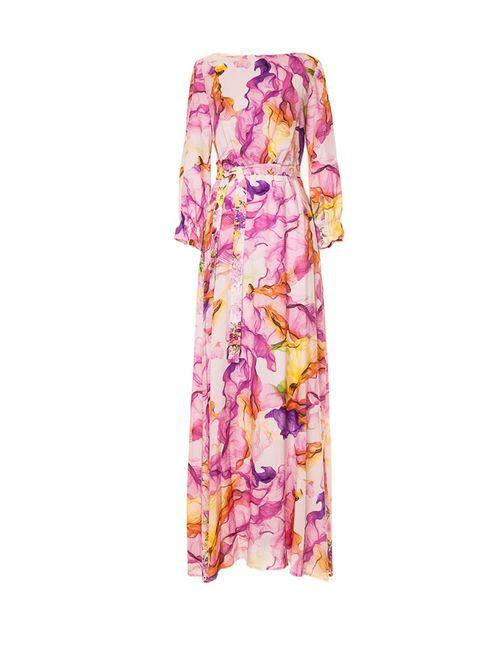 Ksenia Knyazeva | Женское Розовое Платье