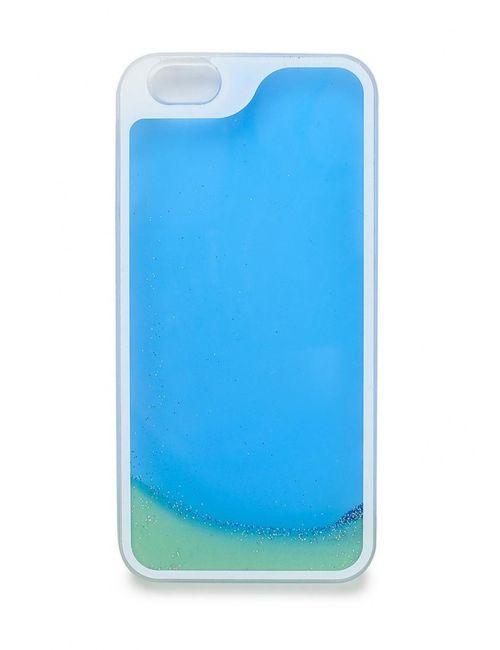 Diva | Голубой Чехол Для Iphone