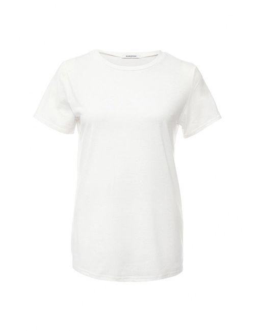 Glamorous   Женская Белая Футболка