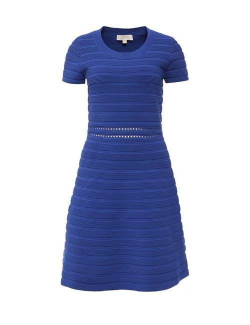 Michael Michael Kors | Женское Синее Платье