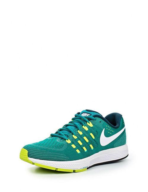 Nike | Мужские Зелёные Кроссовки