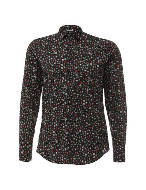 Just Cavalli | Мужская Многоцветная Рубашка
