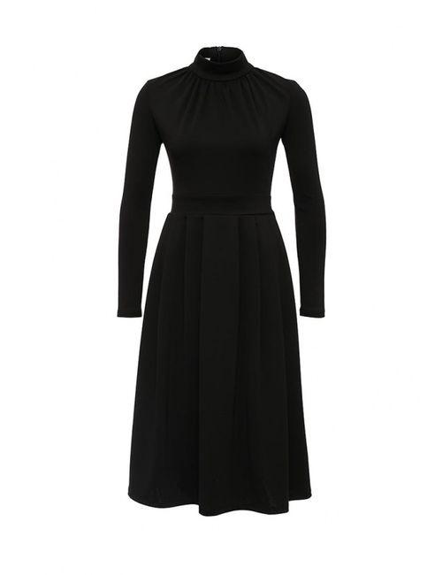 Tutto Bene | Женское Черный Платье
