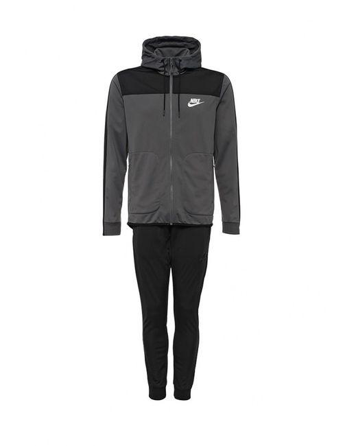 Nike | Мужской Многоцветный Костюм Спортивный