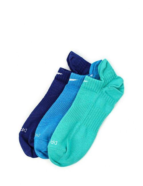 Nike | Женский Многоцветный Комплект Носков 3 Пары