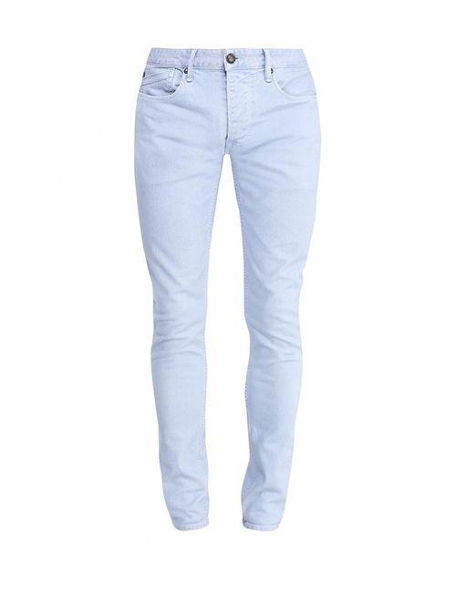 Pepe Jeans | Мужские Голубы Джинсы