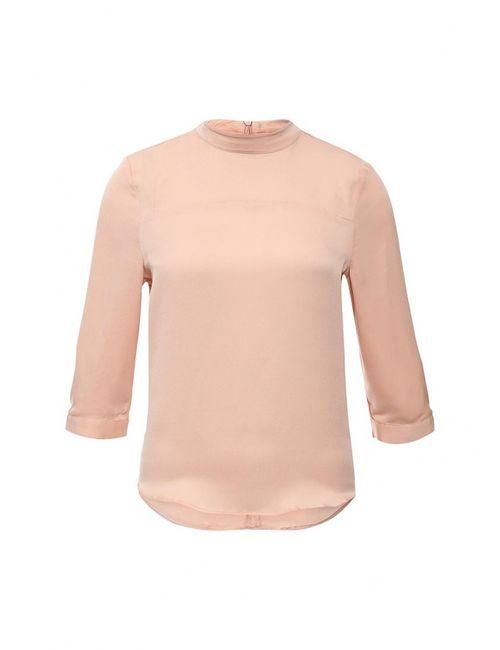 Vero Moda | Женская Бежевая Блуза