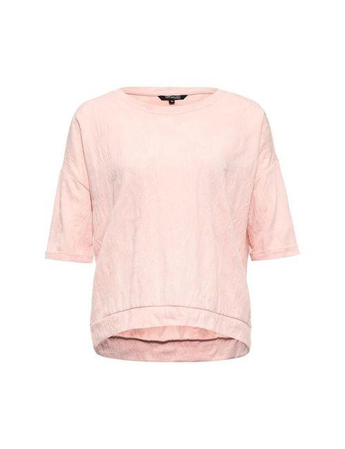 Top Secret   Женская Розовая Блуза
