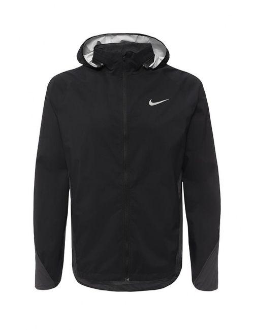 Nike   Мужская Чёрная Куртка