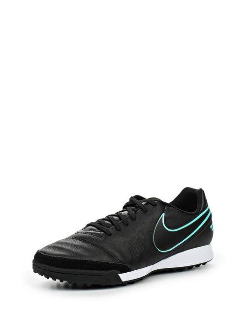 Nike | Мужские Чёрные Шиповки