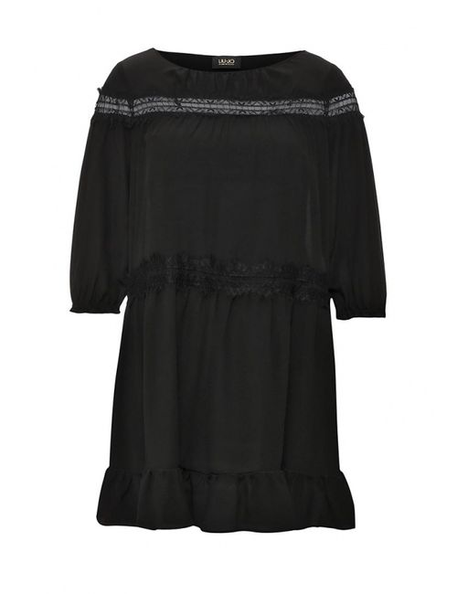 Liu •Jo | Женское Черный Платье Liu Jo