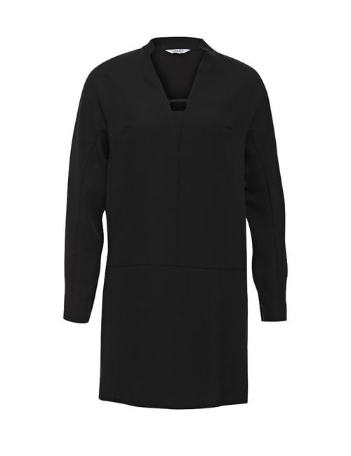 Liu •Jo Jeans | Женское Чёрное Платье Liu Jo Jeans