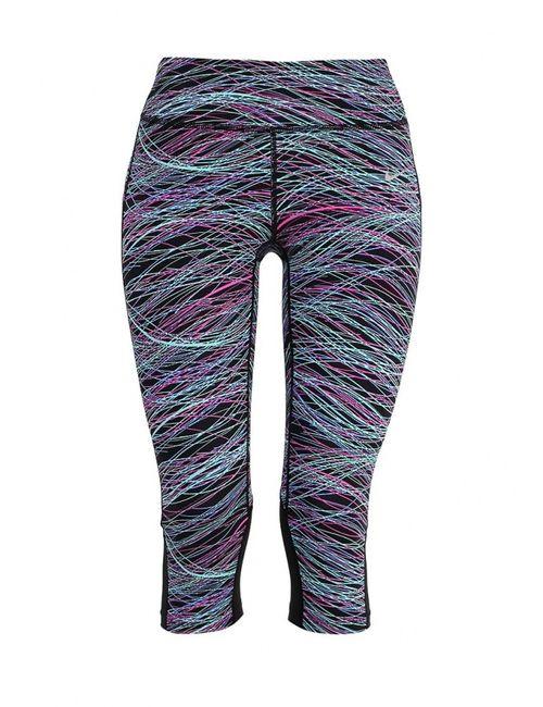 Nike | Женское Многоцветное Капри
