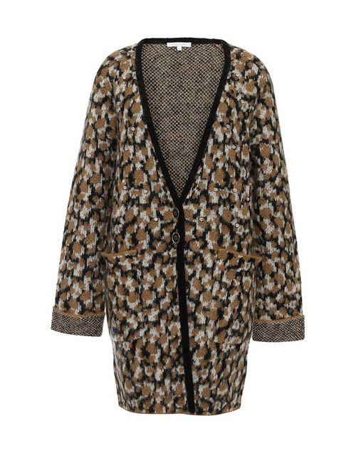 Patrizia Pepe | Женское Многоцветное Пальто