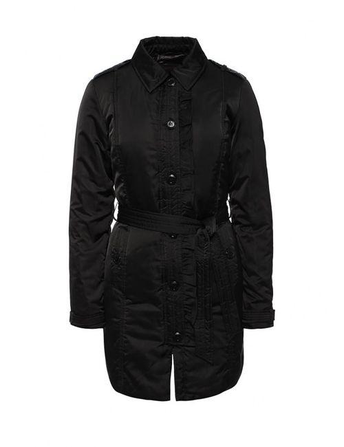 Trussardi Jeans | Женская Чёрная Куртка