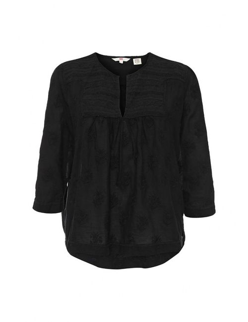 Levi's® | Женская Чёрная Блуза