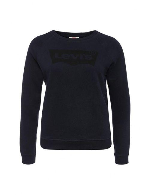 Levi's® | Женские Синие Свитшот