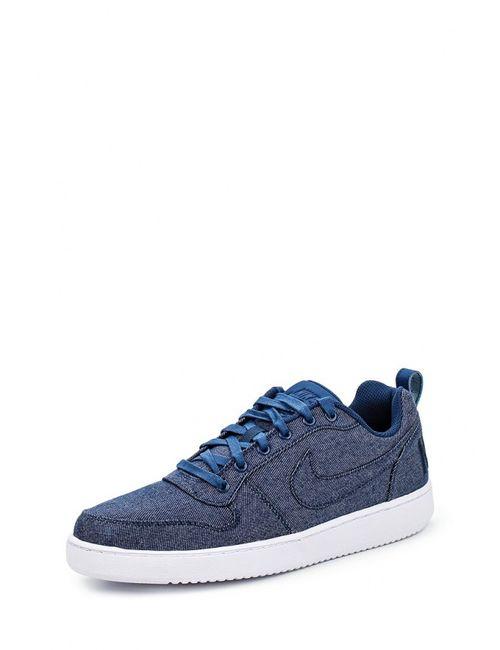 Nike | Мужские Синие Кеды
