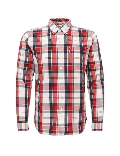 Levi's® | Мужская Многоцветная Рубашка