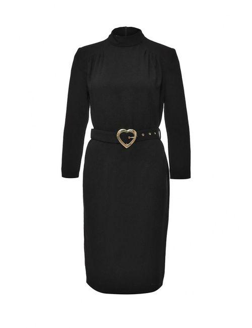 Love Moschino   Женское Черный Платье