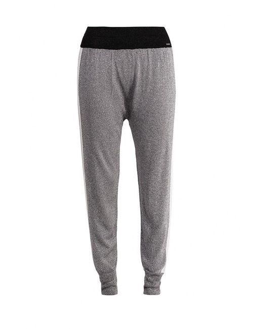 Liu •Jo Jeans | Женские Серебряные Брюки Liu Jo Jeans