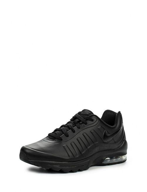 Nike | Мужские Чёрные Кроссовки