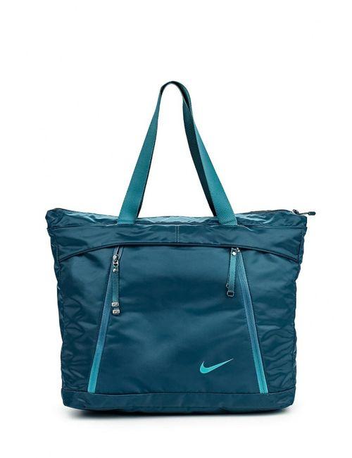Nike | Зелёная Сумка