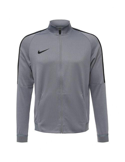 Nike | Мужская Серая Олимпийка