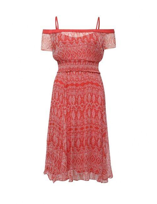 Kookai | Женское Коричневое Платье