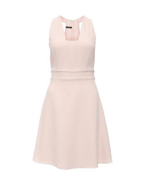 MOTIVI   Женское Розовое Платье