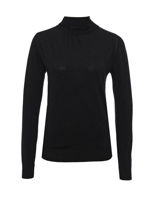 Trussardi Jeans | Женская Черный Водолазка