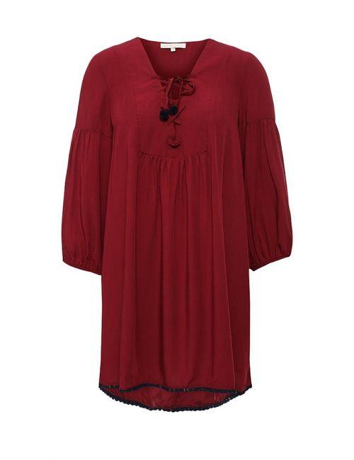 NewLily | Женское Красное Платье