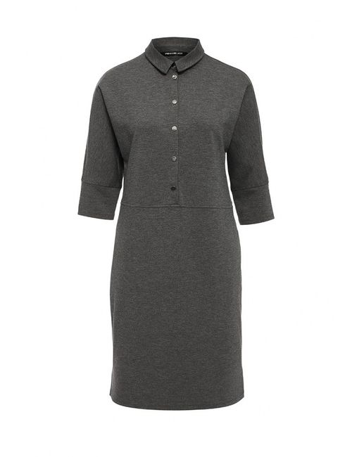 Pennyblack | Женское Серое Платье