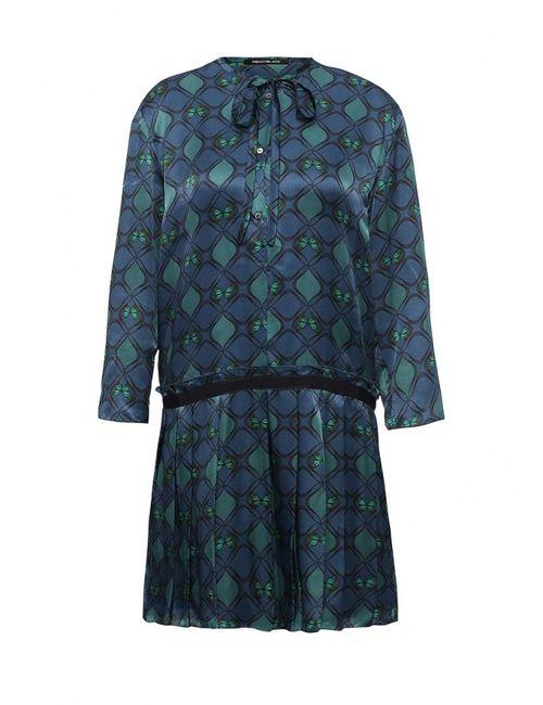 Pennyblack | Женское Синее Платье