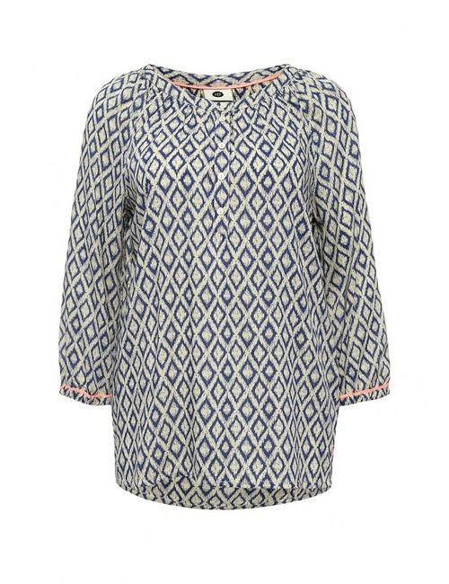 PEP | Женская Многоцветная Блуза