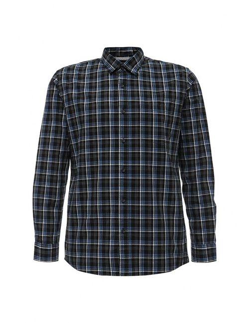 Quiksilver | Мужская Многоцветная Рубашка