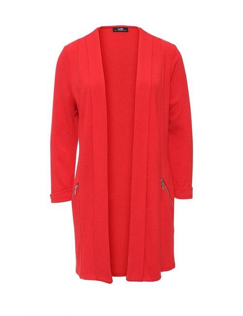Wallis | Женский Красный Кардиган