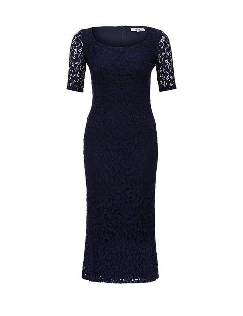 MAST | Женское Синее Платье