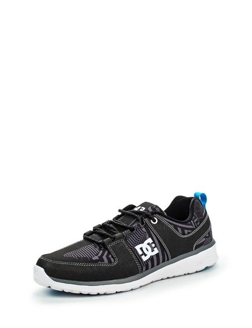 Dcshoes | Мужские Многоцветные Кроссовки Dc Shoes