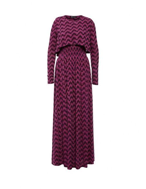 Sahera Rahmani | Женское Красное Платье