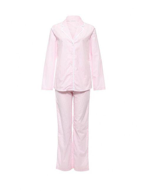 YAMAMAY   Женская Розовая Пижама