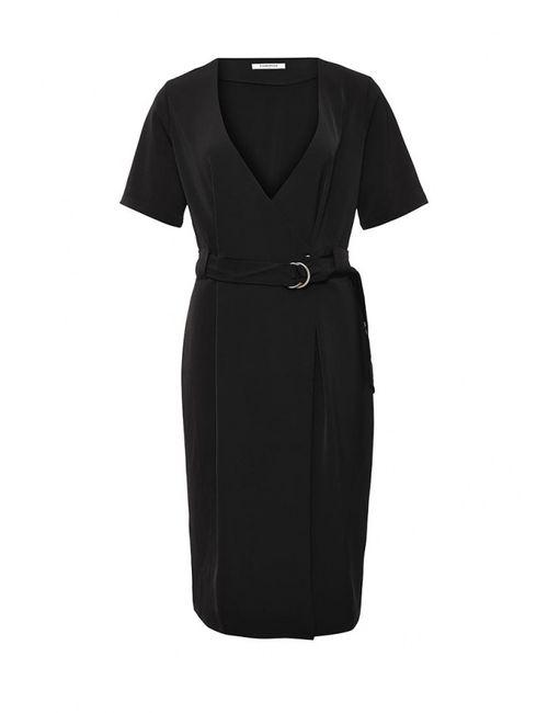 Glamorous | Женское Чёрное Платье