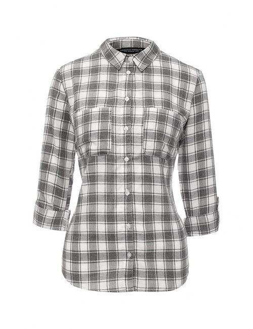 Dorothy Perkins | Женская Многоцветная Рубашка