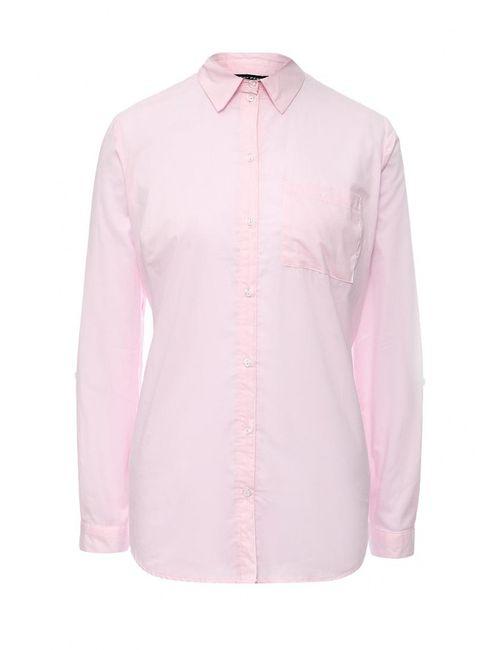 Dorothy Perkins | Женская Розовая Рубашка