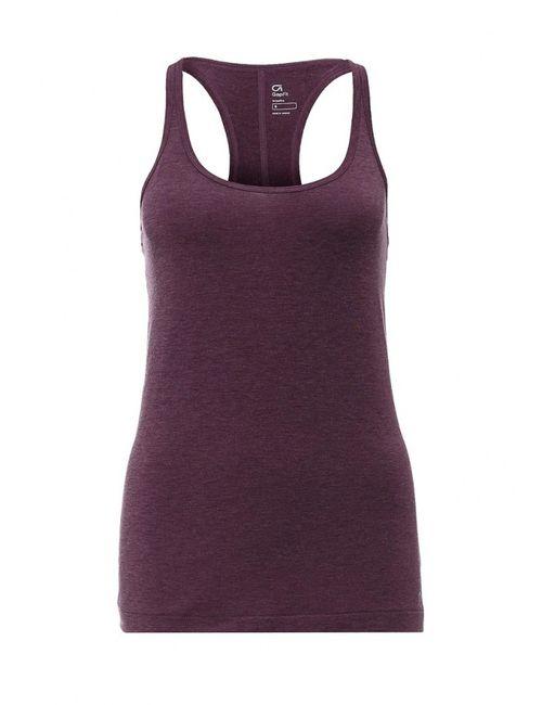 Gap | Женская Фиолетовая Майка Спортивная