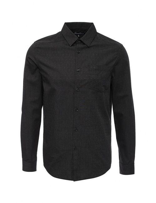 Kenneth Cole | Мужская Серая Рубашка