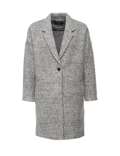 Concept Club   Женское Серое Пальто