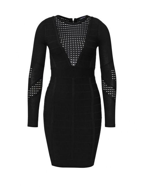 French Connection | Женское Черный Платье