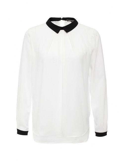 PERFECT J | Женская Белая Блуза