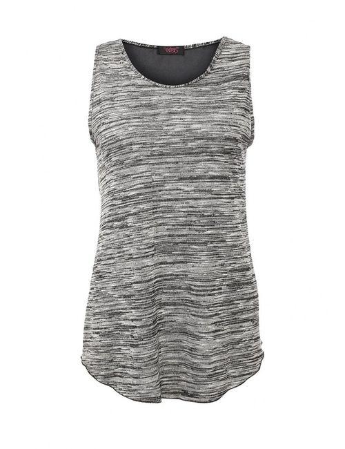 Edge Clothing | Женский Белый Топ